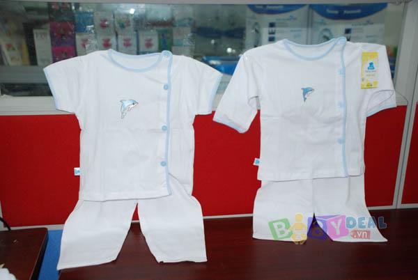 Đồ Bác Sĩ Bé Sơ Sinh cho bé, shop mẹ và bé, giá rẻ tại tp hcm