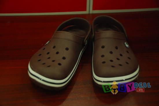 Giày Crocs Nữ Cho Mẹ cho bé, shop mẹ và bé, giá rẻ tại tp hcm