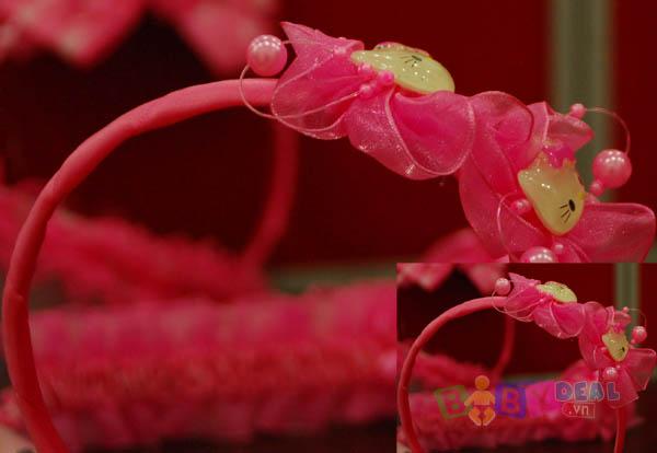 Bộ Combo Hello Kitty cho bé, shop mẹ và bé, giá rẻ tại tp hcm