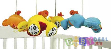 Treo Cũi Babymoov cho bé, shop mẹ và bé, giá rẻ tại tp hcm