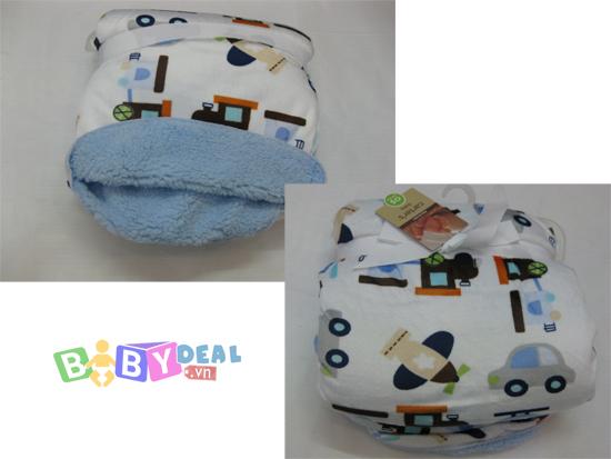 Chăn( Mền) Carter''s 2 Lớp cho bé, shop mẹ và bé, giá rẻ tại tp hcm