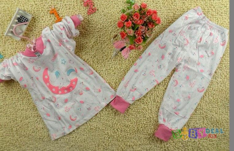 Đồ Ngủ Trẻ Em cho bé, shop mẹ và bé, giá rẻ tại tp hcm