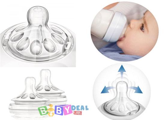 Ty Avent Natural cho bé, shop mẹ và bé, giá rẻ tại tp hcm