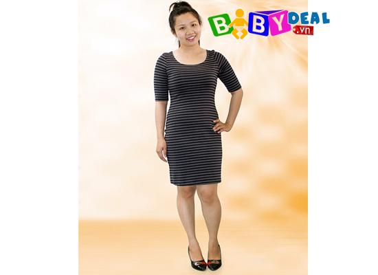 Đầm Xinh Cho Bạn Gái cho bé, shop mẹ và bé, giá rẻ tại tp hcm