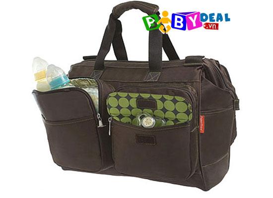 Túi xách chống thấm Fisher Price cho bé, shop mẹ và bé, giá rẻ tại tp hcm