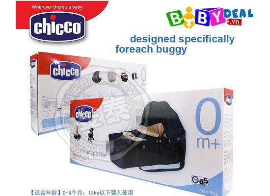 Nôi Xách Tay Chicco cho bé, shop mẹ và bé, giá rẻ tại tp hcm