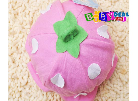 Nón Bèo Cho Bé Gái cho bé, shop mẹ và bé, giá rẻ tại tp hcm