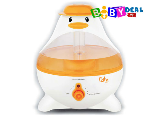 Máy Tạo Hơi Ẩm Fatz cho bé, shop mẹ và bé, giá rẻ tại tp hcm