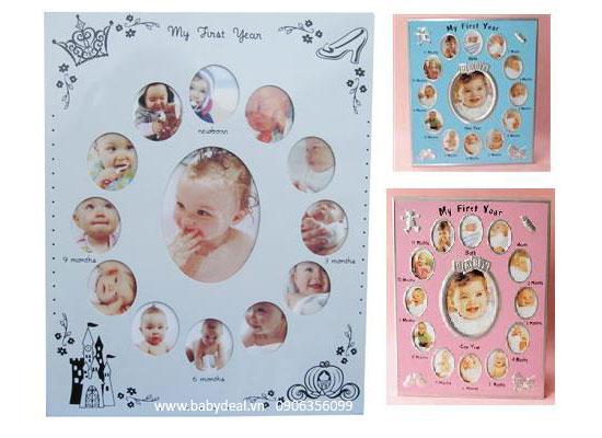 Khung Ảnh Child of Mine Carter's cho bé, shop mẹ và bé, giá rẻ tại tp hcm