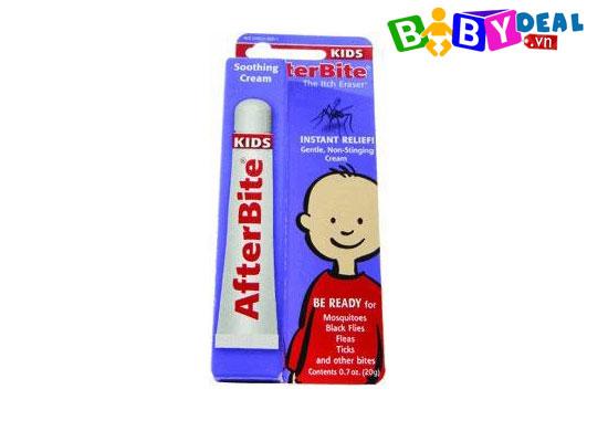 Kem Tẩy Ngứa Côn Trùng Cắn After Bite cho bé, shop mẹ và bé, giá rẻ tại tp hcm