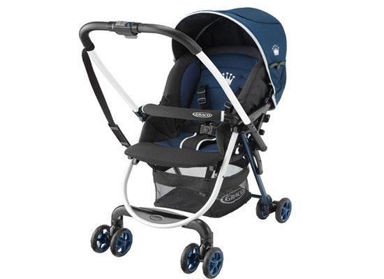 Xe Đẩy Bé Graco CitiLite cho bé, shop mẹ và bé, giá rẻ tại tp hcm