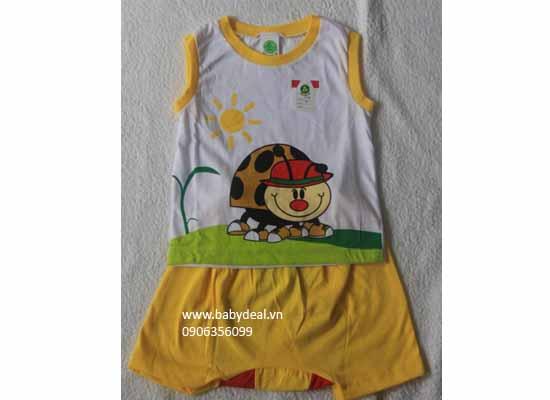 Set 2 Bộ 3 Lỗ Quần Mông Thú (Thái Lan) cho bé, shop mẹ và bé, giá rẻ tại tp hcm