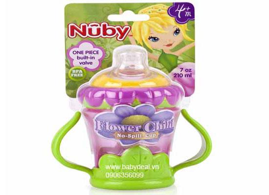 Bình Nước Nuby cho bé, shop mẹ và bé, giá rẻ tại tp hcm