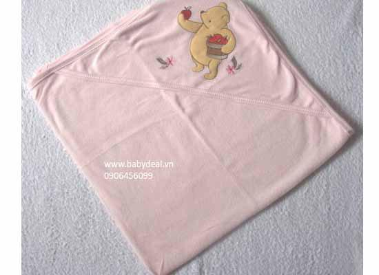 Set 2 Khăn Choàng Disney (Thái Lan) cho bé, shop mẹ và bé, giá rẻ tại tp hcm