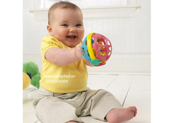 Cầu Mây Baby Einstein Bendy Ball cho bé, shop mẹ và bé, giá rẻ tại tp hcm