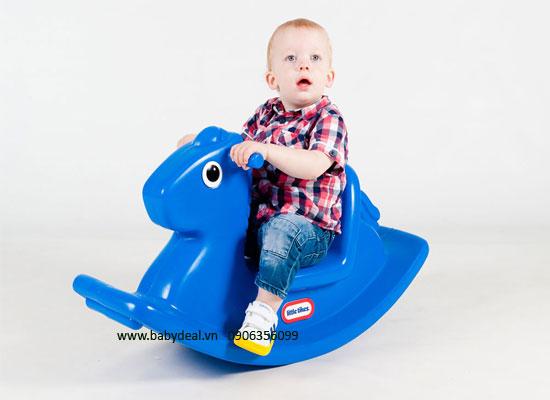 Bập Bênh Ohio Little Tikes cho bé, shop mẹ và bé, giá rẻ tại tp hcm