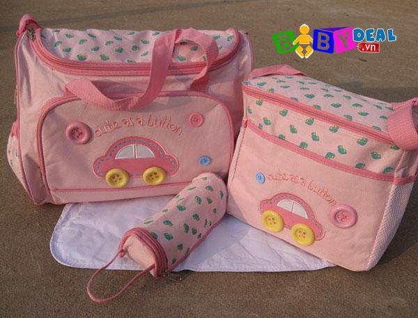 Túi Xách cho Mẹ và Bé cho bé, shop mẹ và bé, giá rẻ tại tp hcm