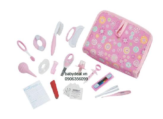 Bộ Chăm Sóc Bé Toàn Diện 26 Món Dr. Mom cho bé, shop mẹ và bé, giá rẻ tại tp hcm