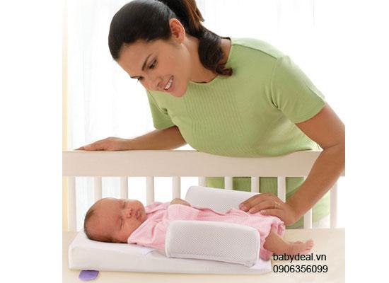 Gối Chặn Summer cho bé, shop mẹ và bé, giá rẻ tại tp hcm