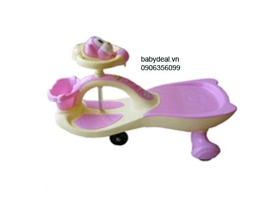 Xe Lắc Cho Bé cho bé, shop mẹ và bé, giá rẻ tại tp hcm