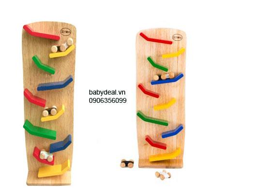 Vách Xe Rượt Đuổi Winwin Toys cho bé, shop mẹ và bé, giá rẻ tại tp hcm