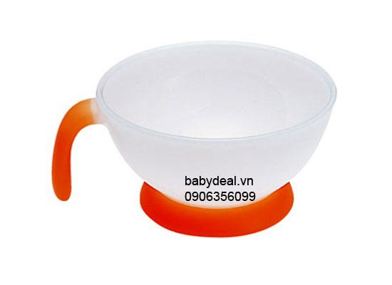 Chén ăn Combi cho bé, shop mẹ và bé, giá rẻ tại tp hcm