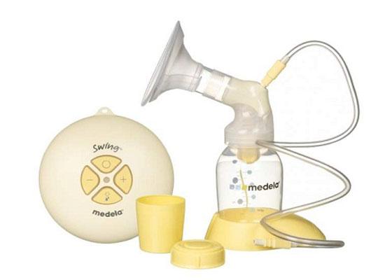 Máy Hút Sữa Medela Swing cho bé, shop mẹ và bé, giá rẻ tại tp hcm