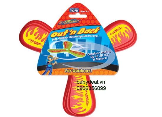 Chong Chóng Đĩa Bay cho bé, shop mẹ và bé, giá rẻ tại tp hcm