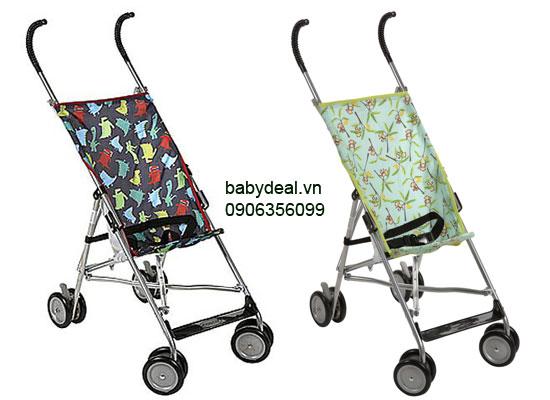 Xe Đẩy Cosco cho bé, shop mẹ và bé, giá rẻ tại tp hcm