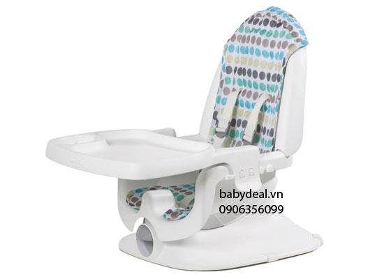 Ghế Ăn The First Year Duluxe Reclining Feeding Seat cho bé, shop mẹ và bé, giá rẻ tại tp hcm