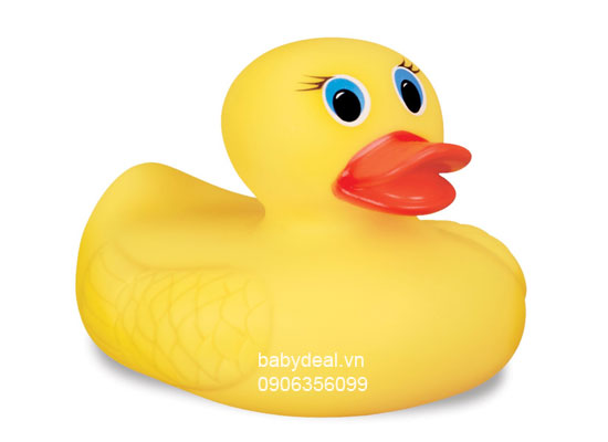 Vịt Báo Nóng Munchkin cho bé, shop mẹ và bé, giá rẻ tại tp hcm