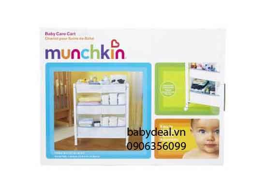 Tủ Chứa Đồ Cho Bé Munchkin Di Động cho bé, shop mẹ và bé, giá rẻ tại tp hcm
