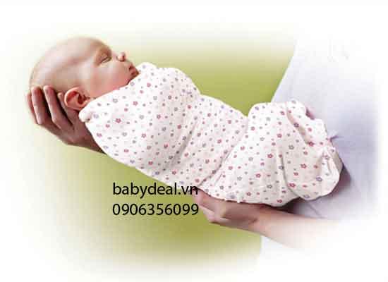 Túi Quấn Bé Summer cho bé, shop mẹ và bé, giá rẻ tại tp hcm