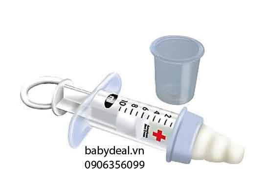 Xi Lanh Uống Thuốc First Year cho bé, shop mẹ và bé, giá rẻ tại tp hcm