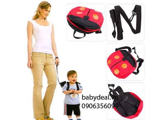 Đai Dẫn Bé Đi Bộ cho bé, shop mẹ và bé, giá rẻ tại tp hcm