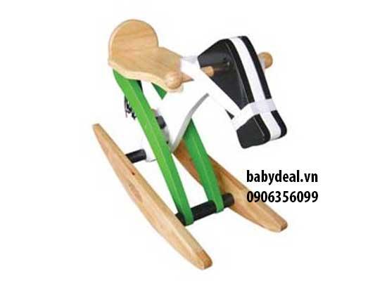 Ngựa Xếp Bập Bênh Winwintoys cho bé, shop mẹ và bé, giá rẻ tại tp hcm