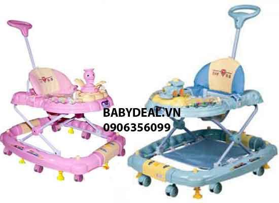 Xe tập Đi Đa Năng 6222 cho bé, shop mẹ và bé, giá rẻ tại tp hcm