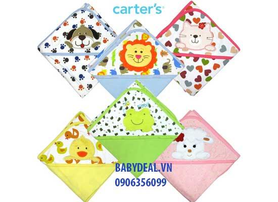 Khăn Choàng Carter's