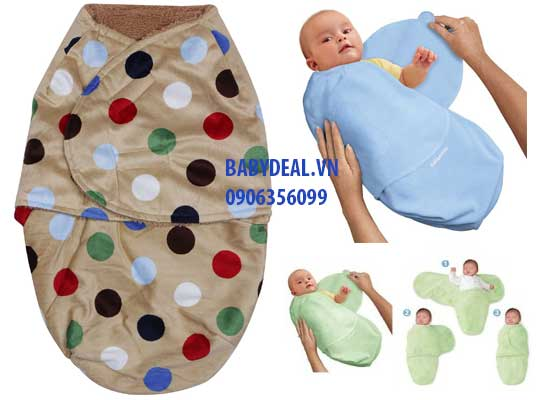 Túi Quấn Bé Carter cho bé, shop mẹ và bé, giá rẻ tại tp hcm