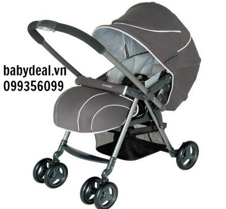 Xe Đẩy Combi Urban Walker cho bé, shop mẹ và bé, giá rẻ tại tp hcm