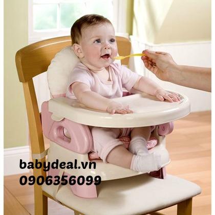 Ghế ăn Mastela cho bé, shop mẹ và bé, giá rẻ tại tp hcm