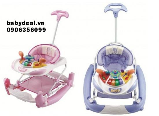 Xe tập đi kuku ku6025 cho bé, shop mẹ và bé, giá rẻ tại tp hcm