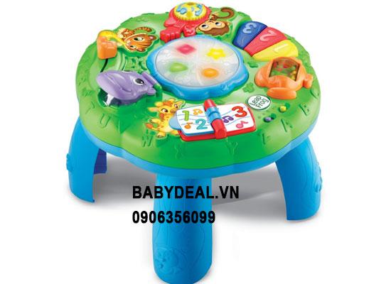 Bàn Nhạc Leaf Frog cho bé, shop mẹ và bé, giá rẻ tại tp hcm