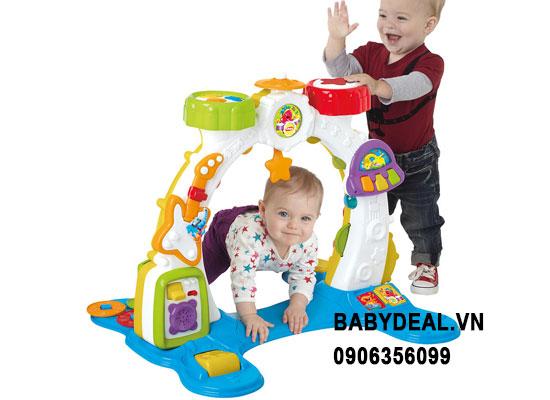 Cánh Cổng Âm Nhạc Playskool Đa Năng cho bé, shop mẹ và bé, giá rẻ tại tp hcm