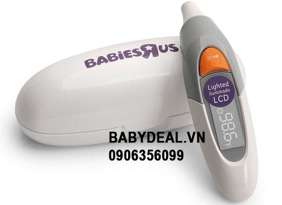 Nhiệt Kế Đo Tai Babies R Us