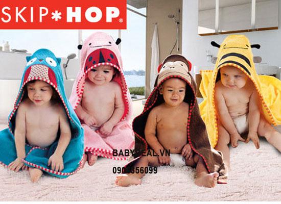 Khăn Choàng Skip Hop