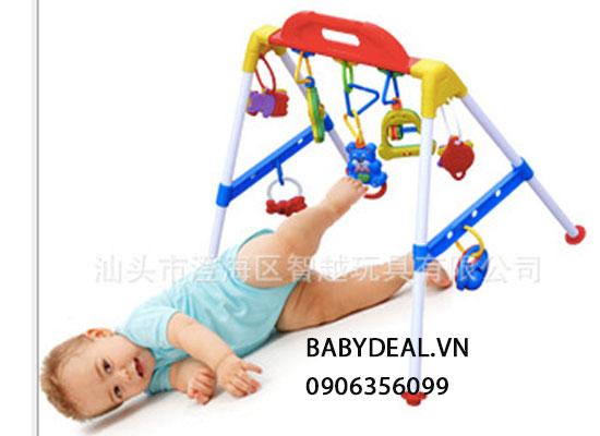 Kệ Chữ A cho bé, shop mẹ và bé, giá rẻ tại tp hcm