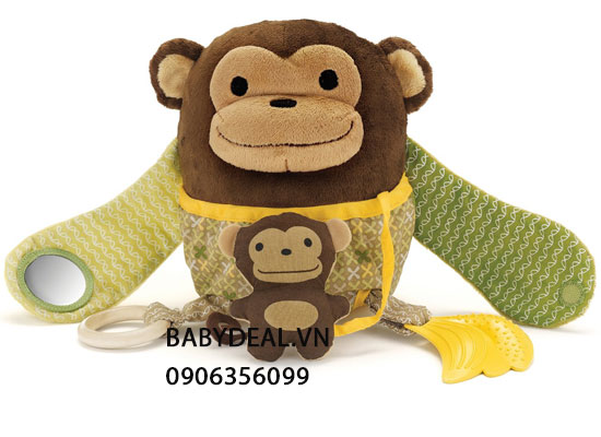 Thú Bông Skip Hop cho bé, shop mẹ và bé, giá rẻ tại tp hcm