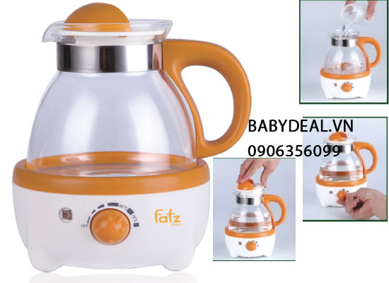 Máy Hâm Nước Pha Sữa Fatz FB3006SL
