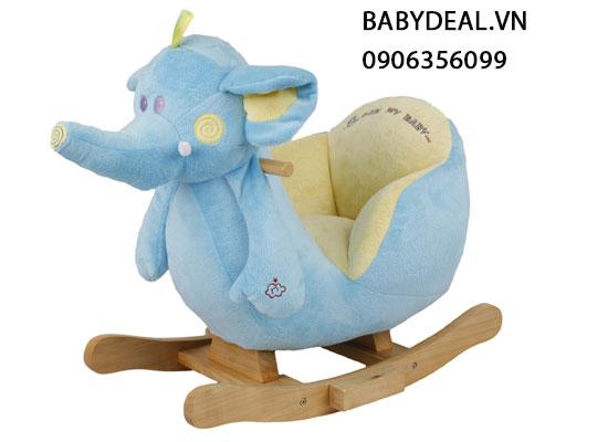 Bập Bênh Rock My Baby cho bé, shop mẹ và bé, giá rẻ tại tp hcm